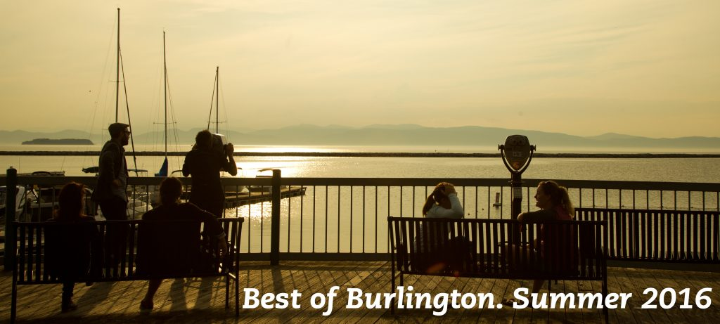 Senior Week & Summer in Burlington