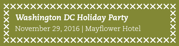 2016 Holiday Parties
