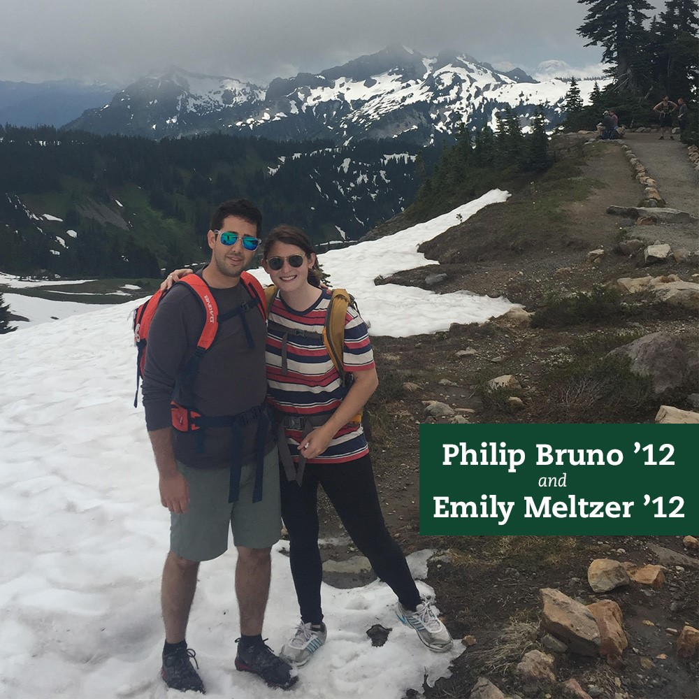 My First Year Out: UVM Couple Edition