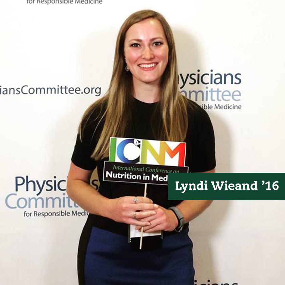 My First Year Out (so far...) - Lyndi Wieand
