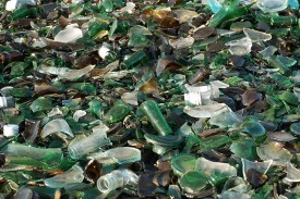 broken-bottles