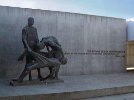 sachsenhausen-memorial