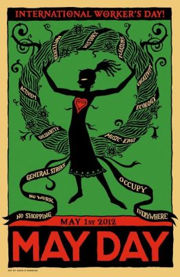 May Day thoughts: on labor & livelihood