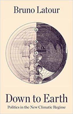 Latour's terrestrial project