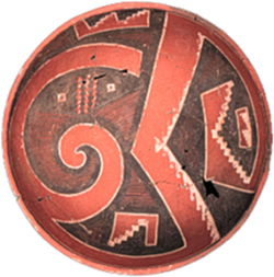 Scott Van Keuren and Mark Agostini publish new article on Ancestral Pueblo pottery