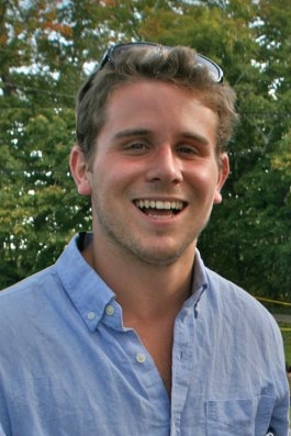 Crockenberg '14 Honored in Udall Scholarship Competition