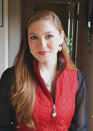 Achee '14 Receives Truman Scholarship