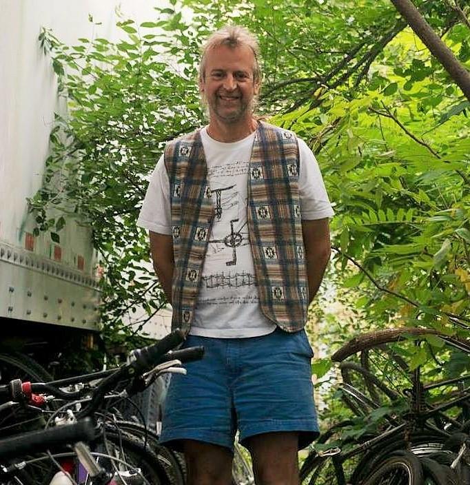 Vermonter of the Month: Tim Mathewson