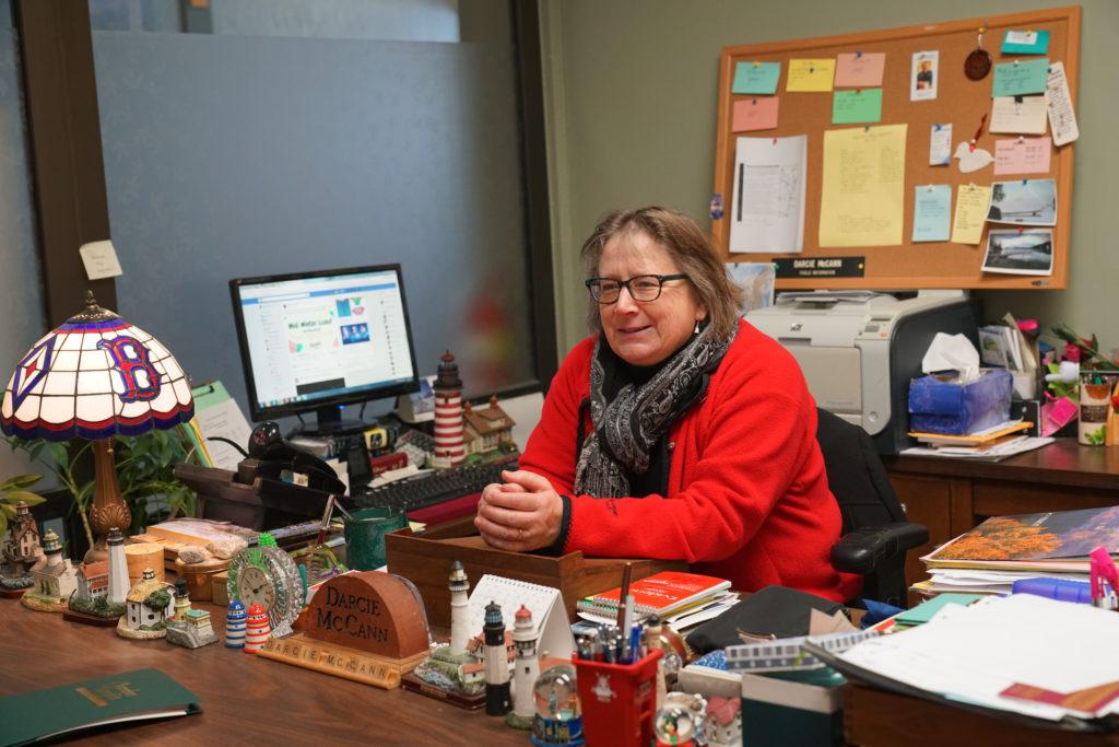 Vermonter of the Month: Darcie McCann