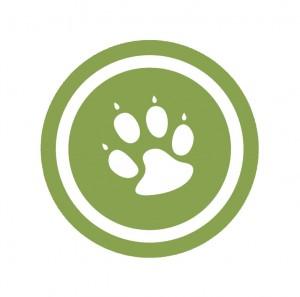 CJL Pawprint Logo