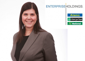 Randi Blender, Enterprise Holdings