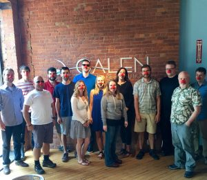 Staff picture from Galen Healthcare Solutions