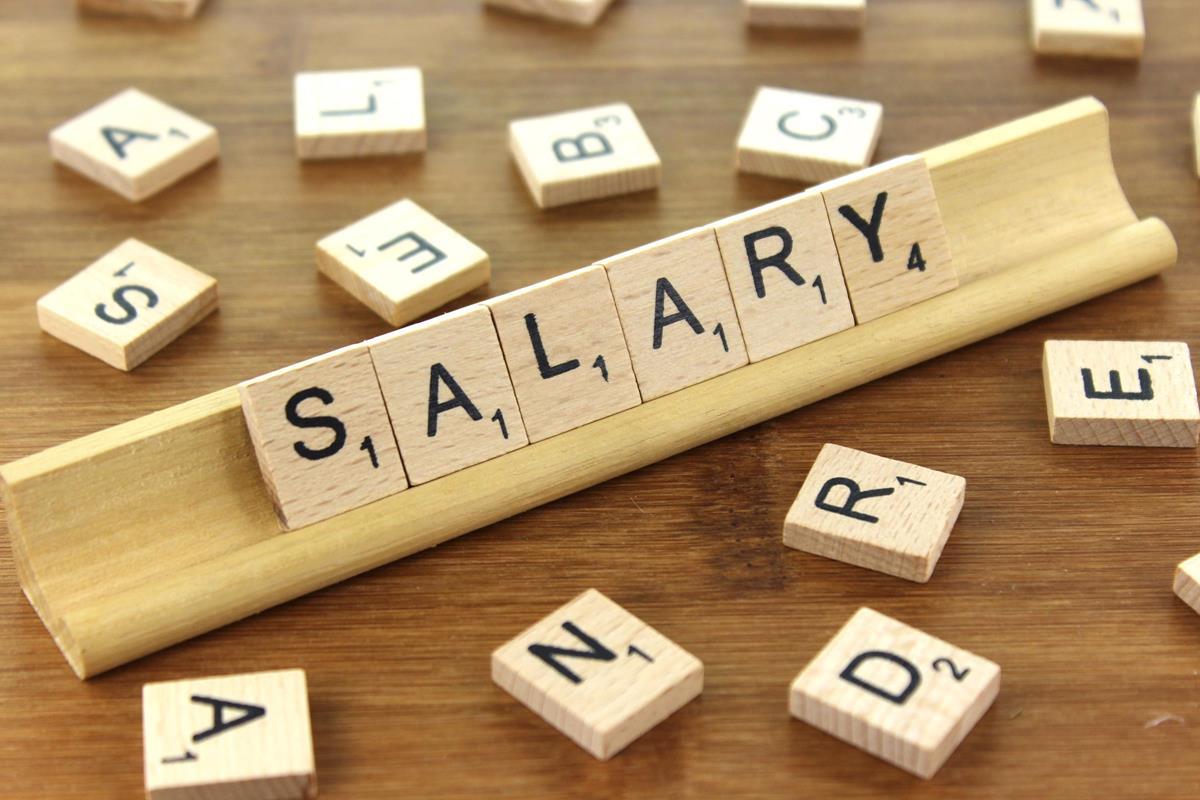 Hasil gambar untuk salary