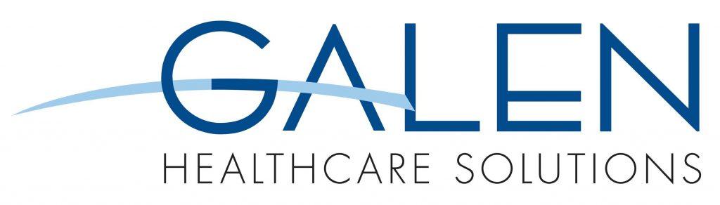 Galen Healthcare Solutions Logo
