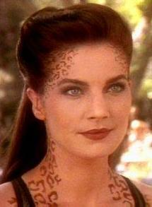 jadzia of deep space 9