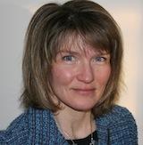 Professor Meghan Cope