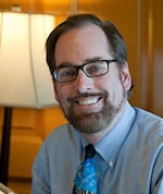 Daniel H. Krymkowski, Associate Dean of the College of Arts and Sciences and Professor of Sociology