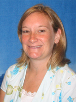 Kelly Rohan, Professor of Psychology