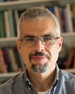 Bogac Ergene, Associate Professor of History