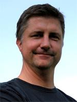 Jack (Anthony) Gierzynski, Professor of Political Science