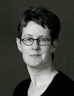 Valerie Rohy, Chair and Professor, Department of English