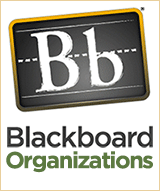 Blackboard Organizations logo