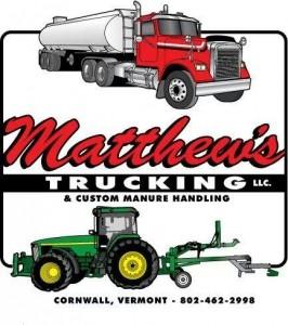 matts trucking