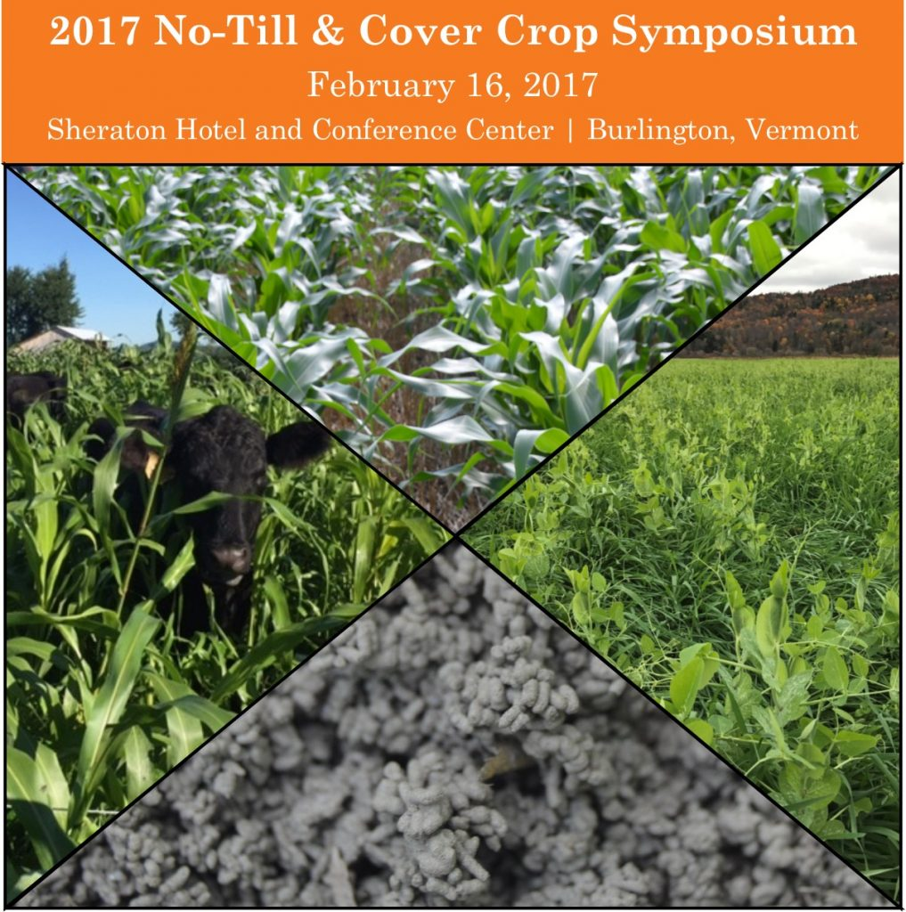 2017 No-Till & Cover Crop Symposium
