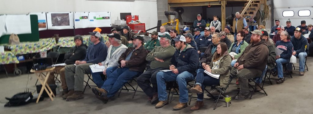 MANURE TRAINING FOR APPLICATORS AND FARMERS