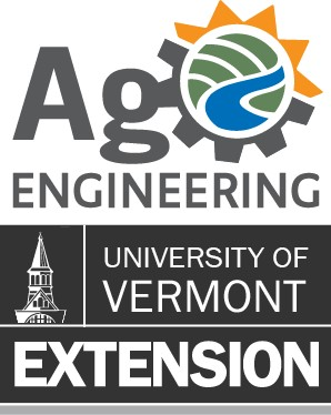 UVM Extension Ag Engineering Logo