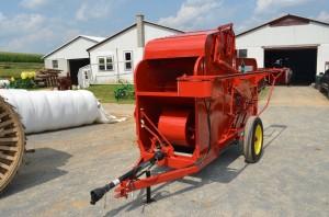 Mendon Precision, LLC - HopsHarvester.com harvester.