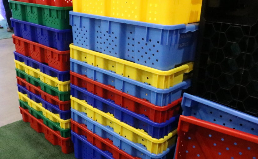 Bins Buckets Baskets Totes Uvm Extension Ag Engineering