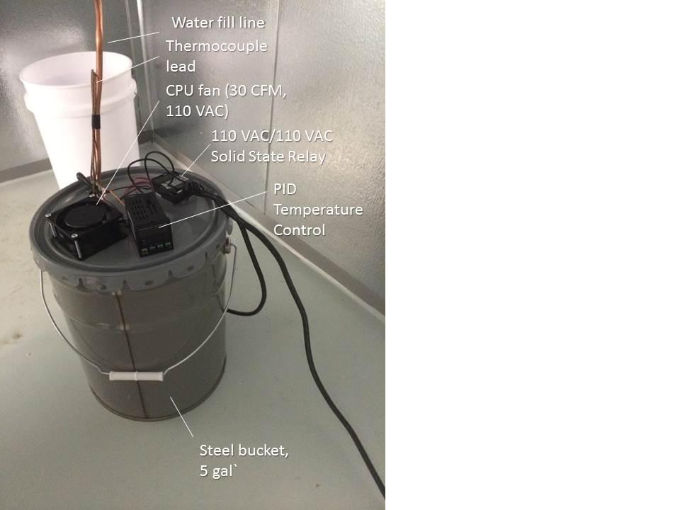 DIY Auto-fill Humidifier