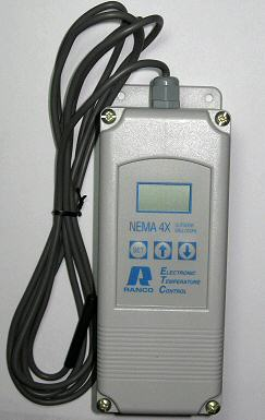 Thermostats for Agriculture