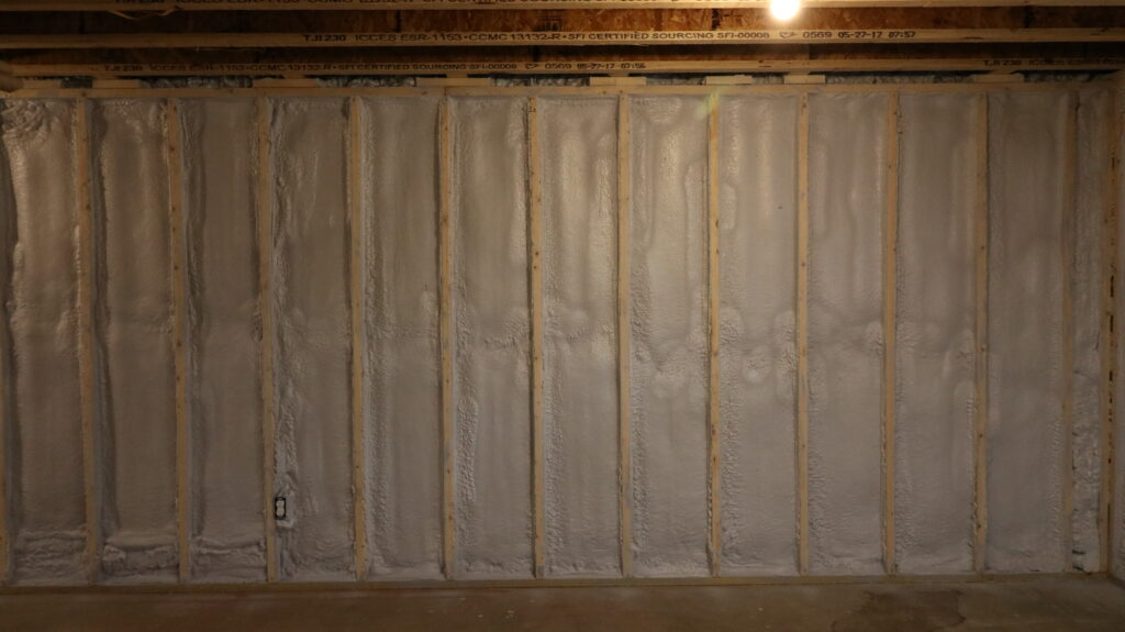 Cooler Construction Options - Walls and Panels