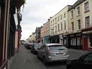 Carlow Dublin Street