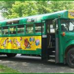 Arts Bus