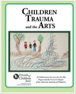 Children and Arts book
