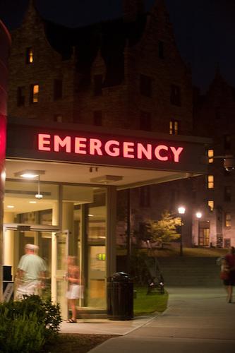 Fewer Emergency Department Visits When Children Taking ADHD Medication