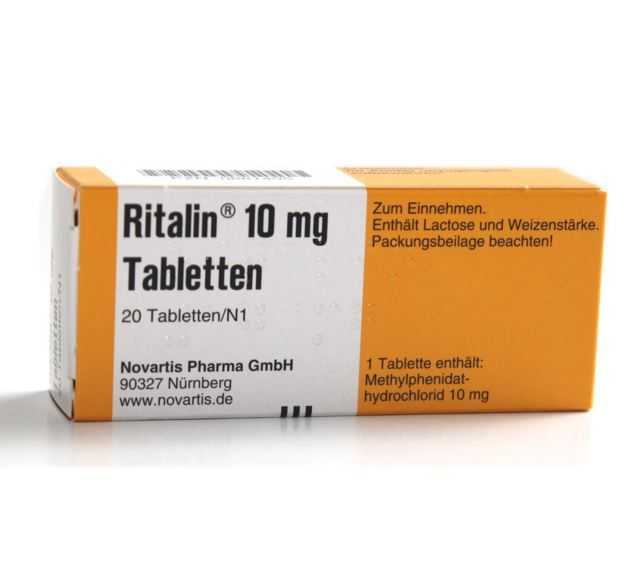 Very High Rates of Psychotic Symptoms Linked to Stimulant Medications