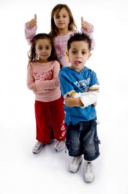 Mental Health of Transgender Children Who Have Socially Transitioned