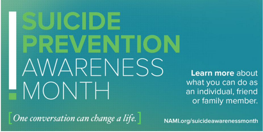 AAP Publishes New Guidelines on Adolescent Suicide Prevention