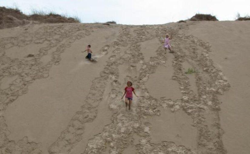 Sense of Place: Indiana Dunes National Park