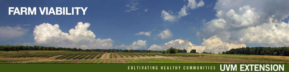 Farm Viability