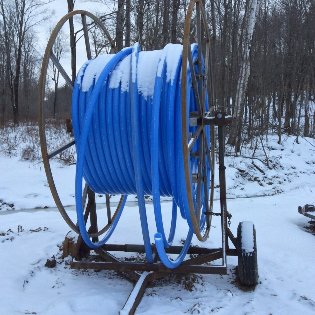 2019 Maple Production, Markets and Programs