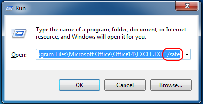 Microsoft Office Troubleshooting