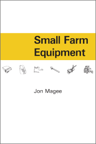 Small Farm Equipment cover