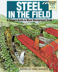 steel in the field cover
