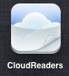 cloudreader image