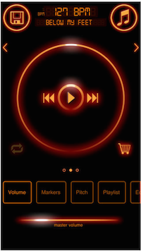 iPad App of the Week: Tempo SlowMo